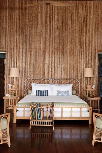 Bamboozled | Bedroom Design Ideas