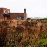 Studio - Piet Oudolf's Dutch Garden