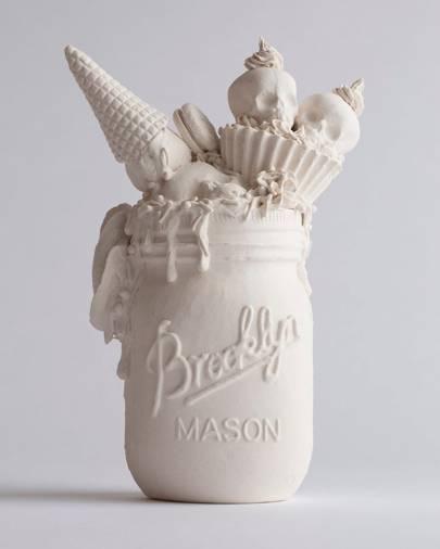Kitchen: Jacqueline Tse, Ice Cream Float, 2018