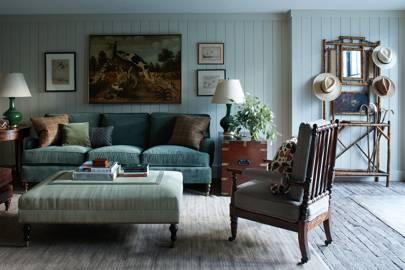 Tammy Connor Interior Design
