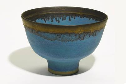 Dame Lucie Rie, 'Footed Bowl', £6,000-8,000