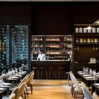 Eat at Rijks Restaurant