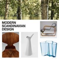'Modern Scandinavian Design'