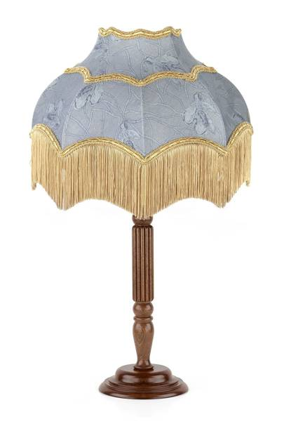 Chintzy Lamps