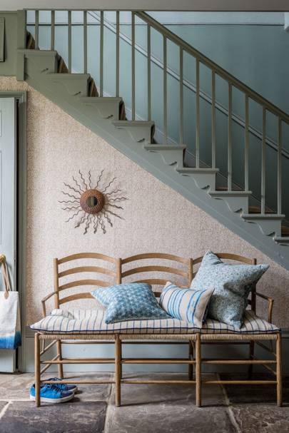 Farrow and Ball colours - Pigeon