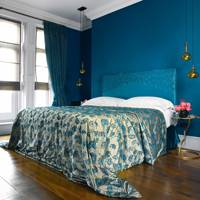 Portobello Bedroom