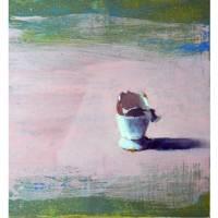 'Lone Egg' by Susan Ashworth