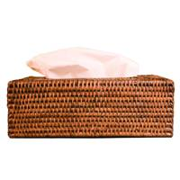 May 8: Kalinko Heho Tissue Box in Brown, £22
