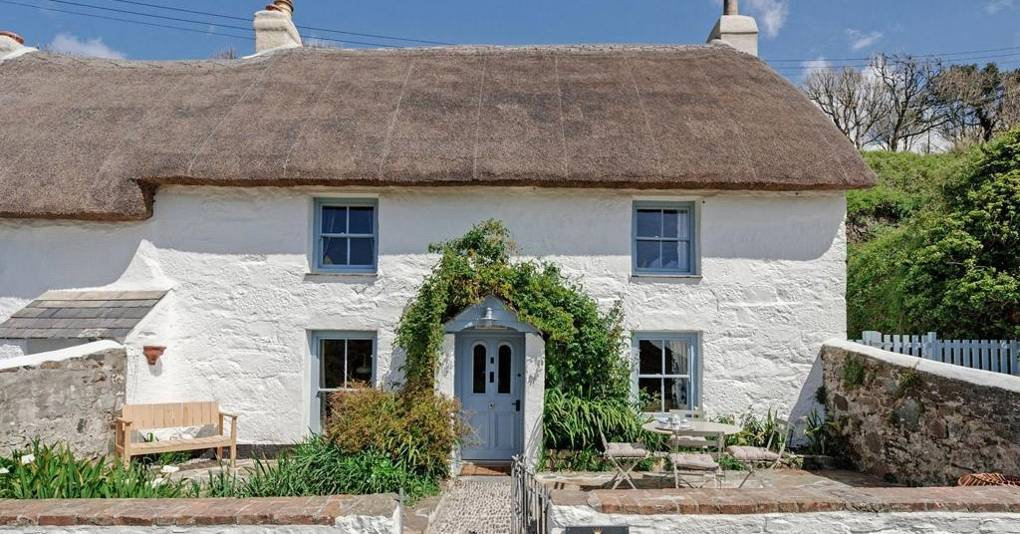 The best houses to buy now in Cornwall
