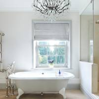 Free-Standing Tub from Drummonds
