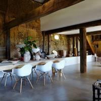 The home of Ilse van der Meerakker, owner of Maison vivre plus