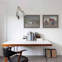 Flower Michelin Architects - London