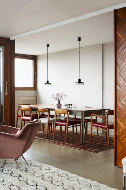 Retrouvius Design - London