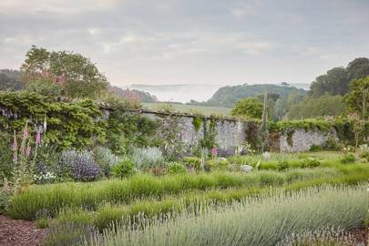 Enchanting coastal gardens, p222