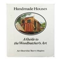'Handmade Houses' by Art Boericke