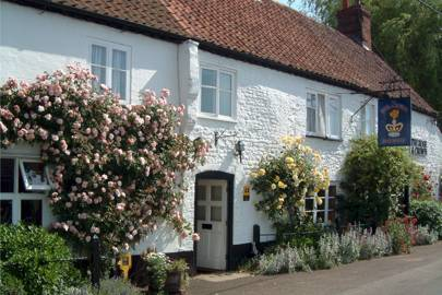 The Rose & Crown, Norfolk
