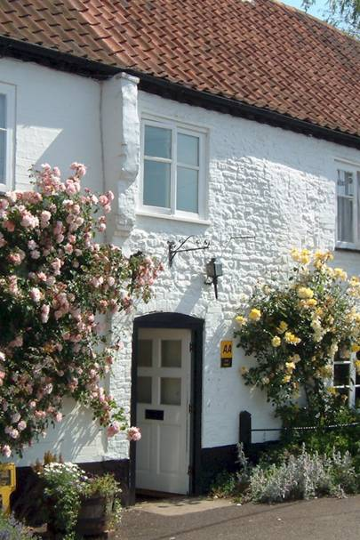The Rose & Crown, Norfolk | Good Pub Guide | Travel News