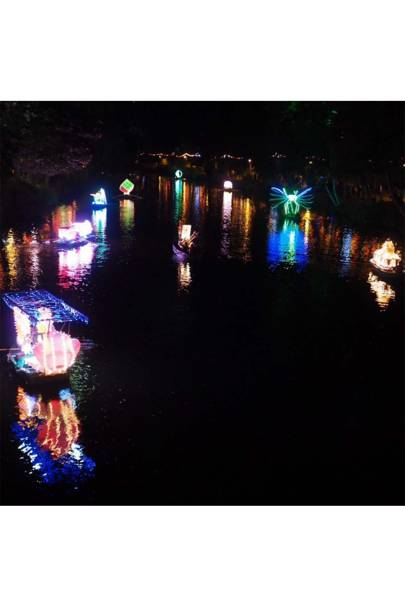 Matlock Bath Illuminations