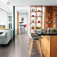 Utilitarian plywood
