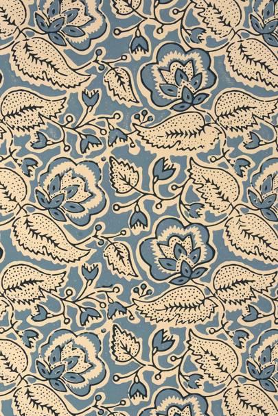 Bergamot Leaf wallpaper