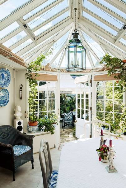 Conservatory Design And Ideas House Garden