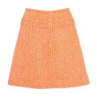 Lizzie Tweed Skirt