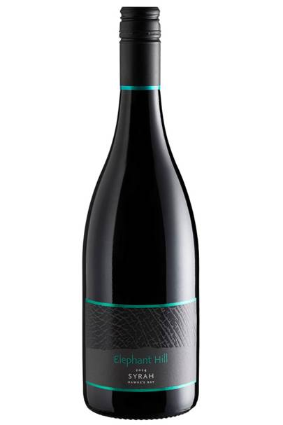 Elephant Hill Syrah 2015