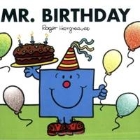 Mr Men by Roger Hargreaves