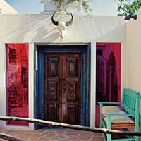 Saskia Landshoff's Home
