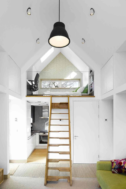 7400 Foto Desain Rumah Kecil Dan Sempit Gratis Terbaru Unduh