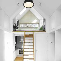 Tiny Eco Design Studio Apartment