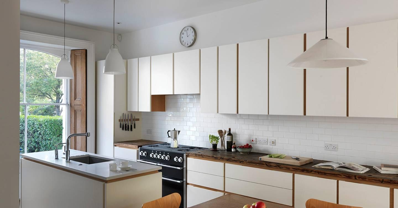 Kitchen Case Study