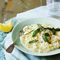 Rice & Risotto Recipes - Ideas for Risotto, Arancini