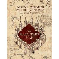The Marauder's Map