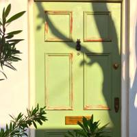 Lime London Door - Door J'adore