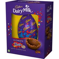 Cadbury Giant Daim Egg, £12