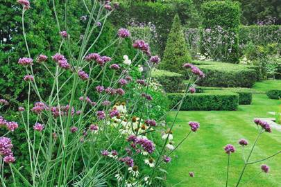 Jo Thompson Landscape & Garden Design