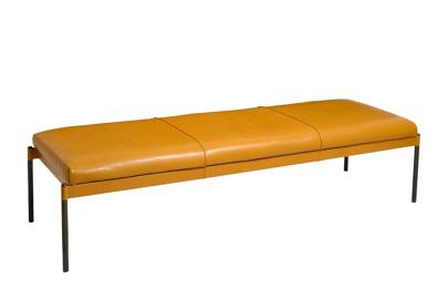 Crillon Bench