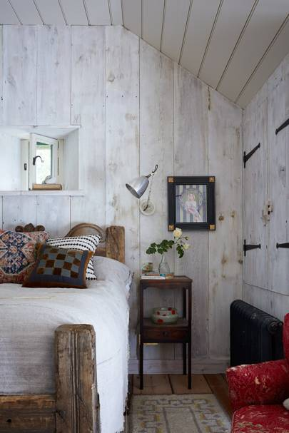 Tiny Barn Conversion