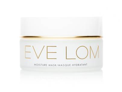 March 14: EVE LOM Moisture Mask 100ml, £65.00