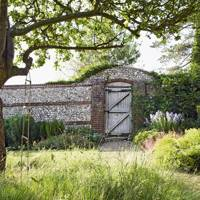The Hampshire Vicarage