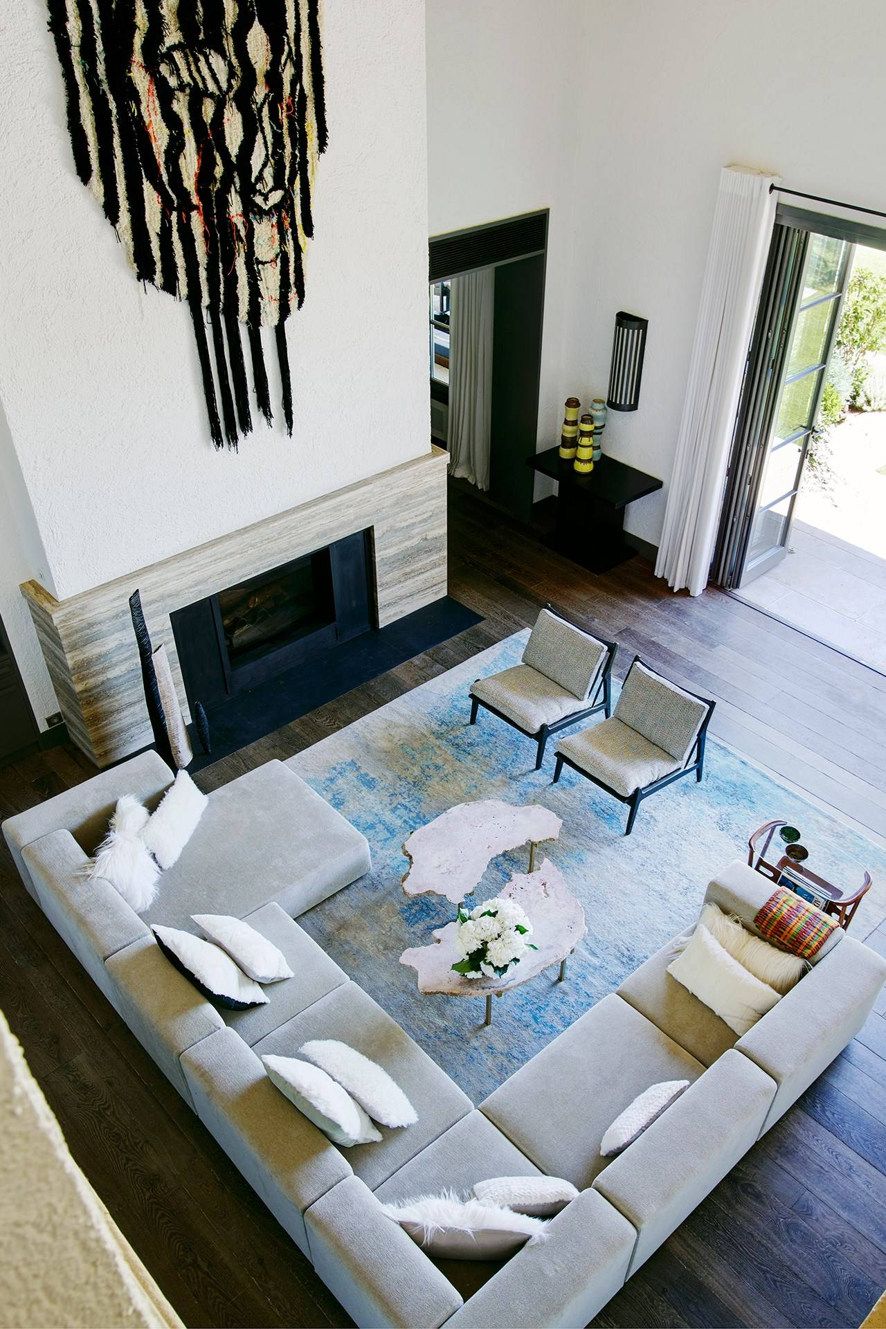 Corner Sofa Ideas And Designs Living Room Ideas House Garden