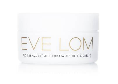 March 27: EVE LOM TLC Cream 50ml, £55.00