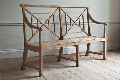 Jamb Saltram Bench