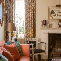 Cinny Bethell Interior Design - London