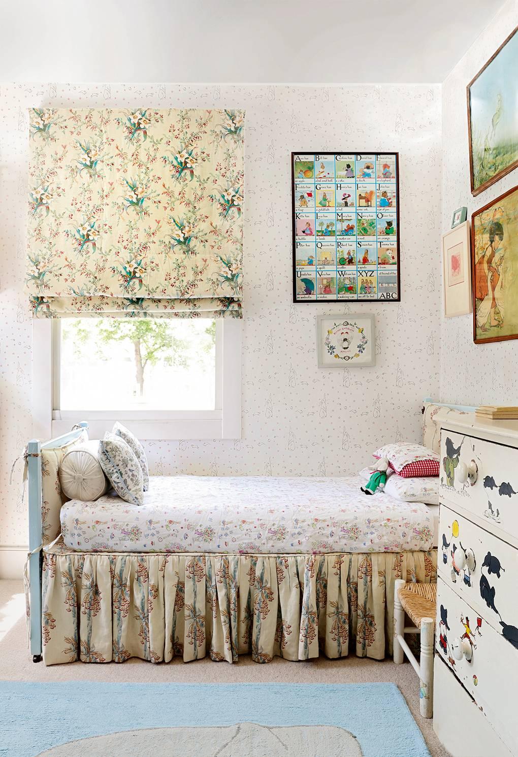 Kids' bedroom ideas | House & Garden