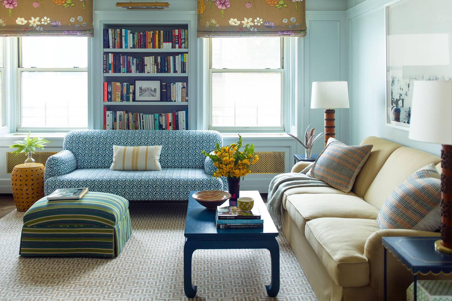 Living Rooms By Members Of The List, Images Of Living Rooms