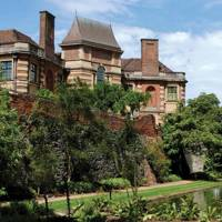 Eltham Palace | Country escapes on the London Underground