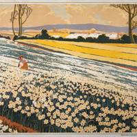 Daffodils in 20th-century marketing