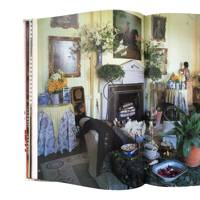 'The World of Interiors' by Min Hogg and Wendy Harrop